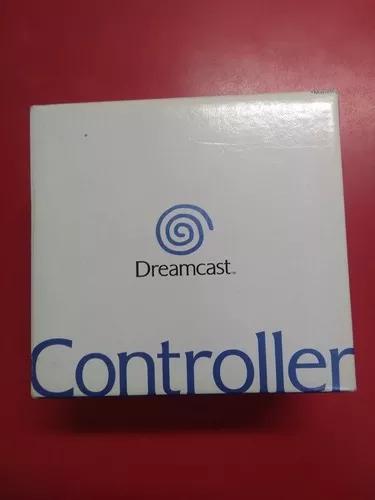 Controle original sega dreamcast original