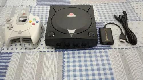 Dreamcast hd/hdmi.