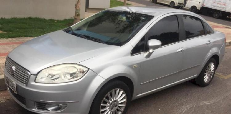 Fiat Linea Absolute 1.9 Ano 2008/2009