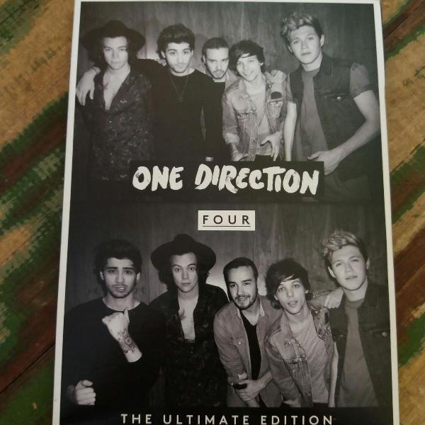 Four ultimate edition
