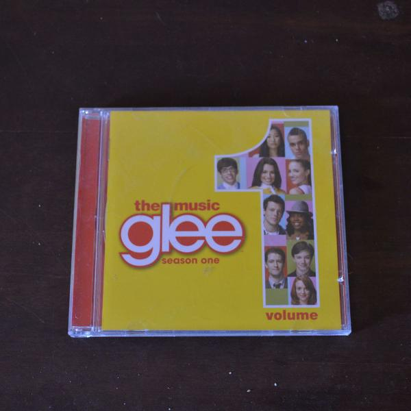 Glee the music vol. 1