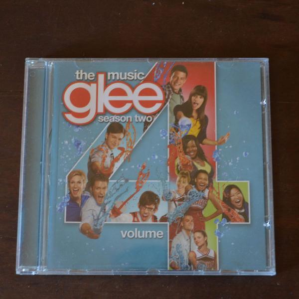 Glee the music vol.4