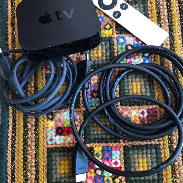 Apple tv 3a. geração a 1469