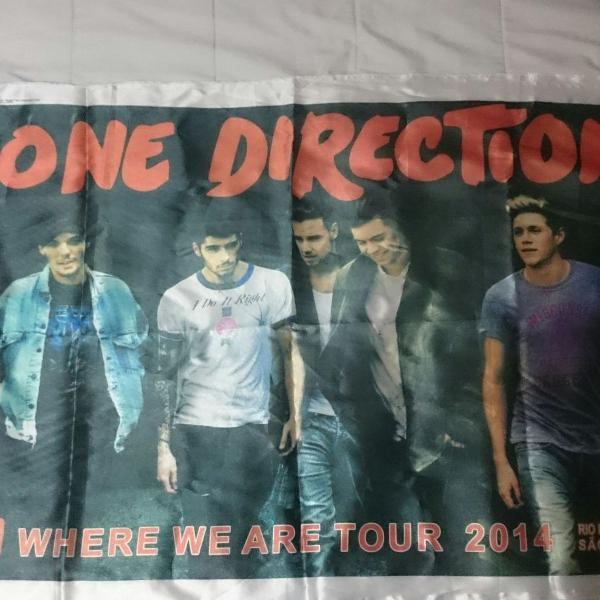 Bandeira one direction