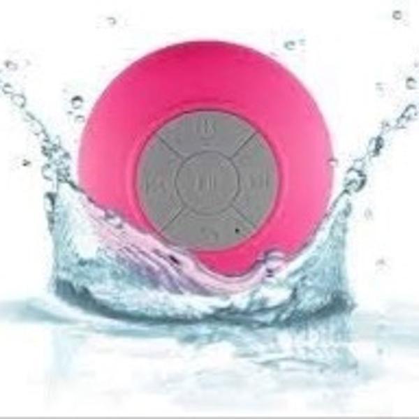 Caixa de som - a prova dagua - waterproof shower speaker