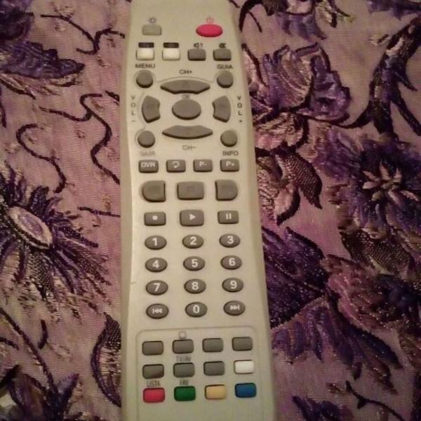 Controle remoto oi tv original funcionando