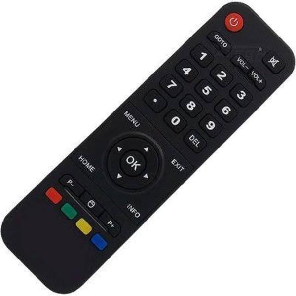 Controle remoto receptor htv / htv3 / htv5 / h-tv h-tv3 box