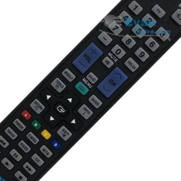 Controle remoto tv lcd / led samsung bn59-01020a original