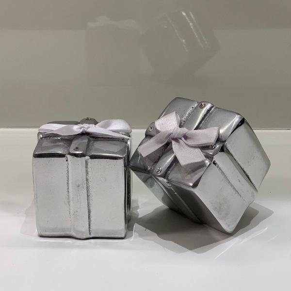 Cxs presentes alumínio