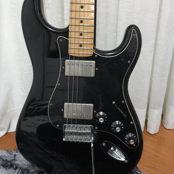 Guitarra fender original strato made in mexico