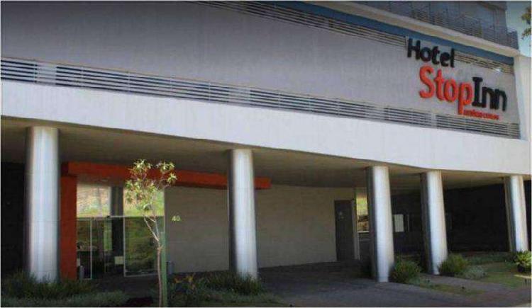 Apart hotel, lagoinha, 1 quarto, 1 suíte