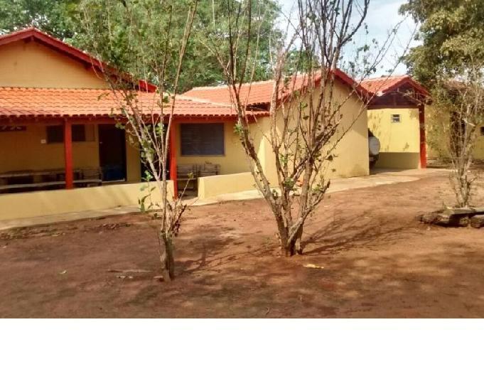 Fazenda Dupla Aptidão (Vale do Araguaia) São 436 Alqueires