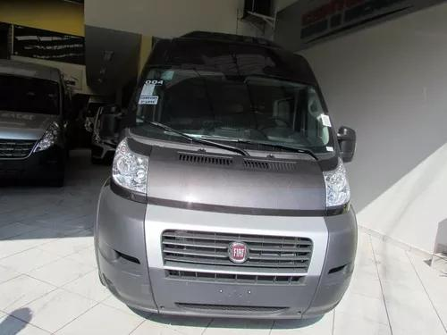 Fiat ducato 2018