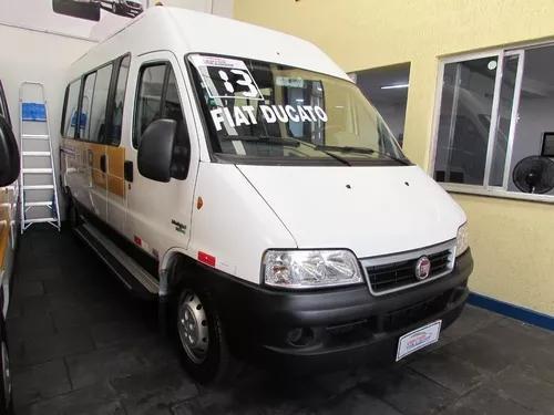 Fiat ducato escolar 2013