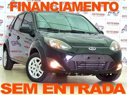 Ford fiesta class 1.6 rocam financiamento s