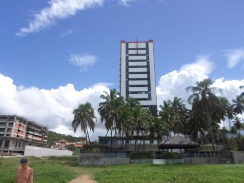 GUAXUMA RESIDENCIAL PARADISE APTO TORRE 2 10 ANDAR NOVO