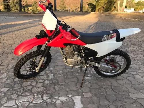 Honda crf 230f ano 2013