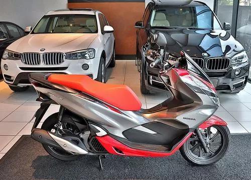 Honda pcx sport abs