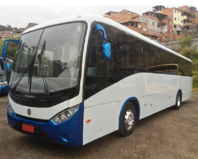 Onibus marcopolo ideale vw 17230 cód.6002 ano 2011