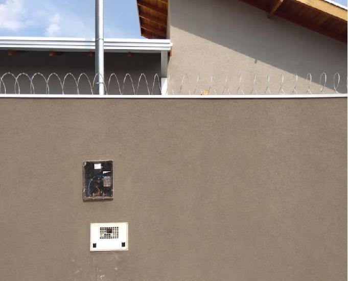 Vendo casa Cel. Antonino C. Grande MS, R$ 250.000,00