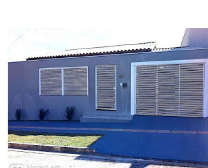 Vendo linda casa na vila margarida, c. grande ms r$ 330.000