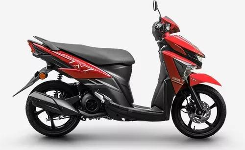 Yamaha neo 125 ubs - 2020 - taxa zero e documentação