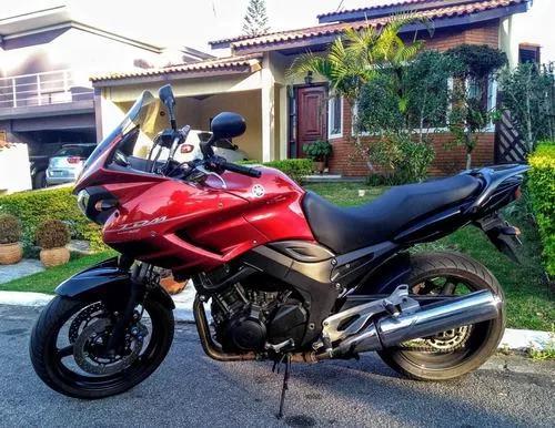 Yamaha tdm 900 super nova