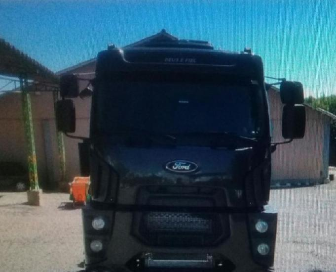 Ford cargo 2842 at 6x2 completo
