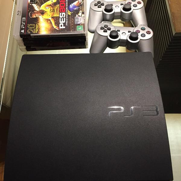 Playstation ps3 150gb