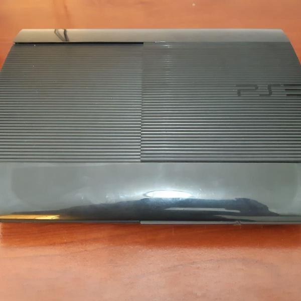 Sony playstation 3 desbloqueado