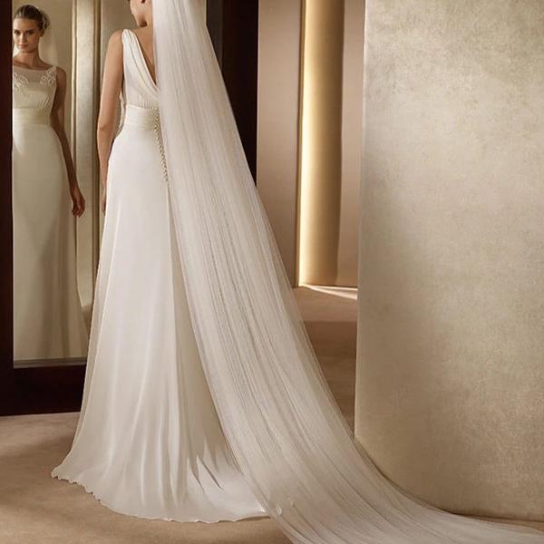 Véu de noiva