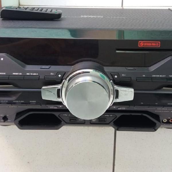 Aparelho Som Sony Caixas  U3010 Ofertas Dezembro  U3011