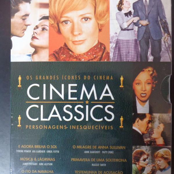 Box cinema classics