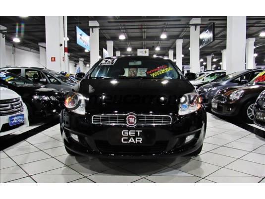 Fiat bravo essence dualogic 1.8 flex 16v 5p 2012/2013