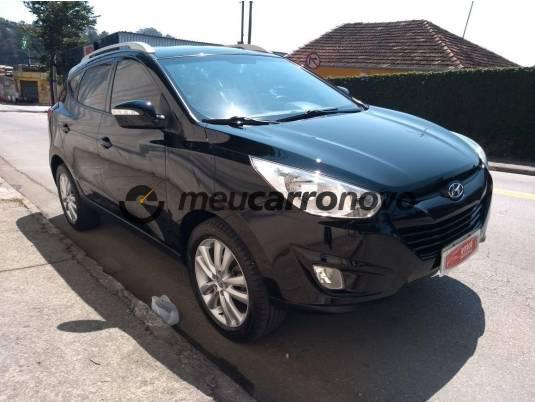 Hyundai ix35 gl 2.0 16v 2wd flex aut. 2011/2012