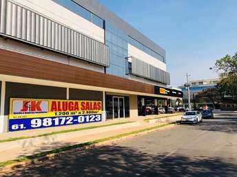 Loja para alugar no bairro zona industrial, 60m²