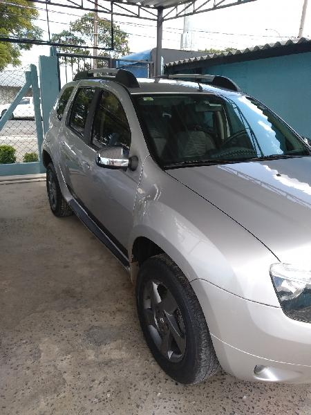 Renault duster 2.0 13