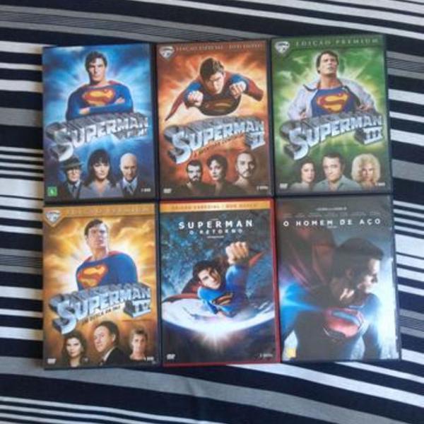 Superman - filmes