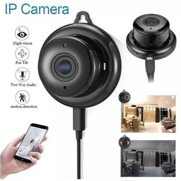 Câmera filmadora full hd,mini
