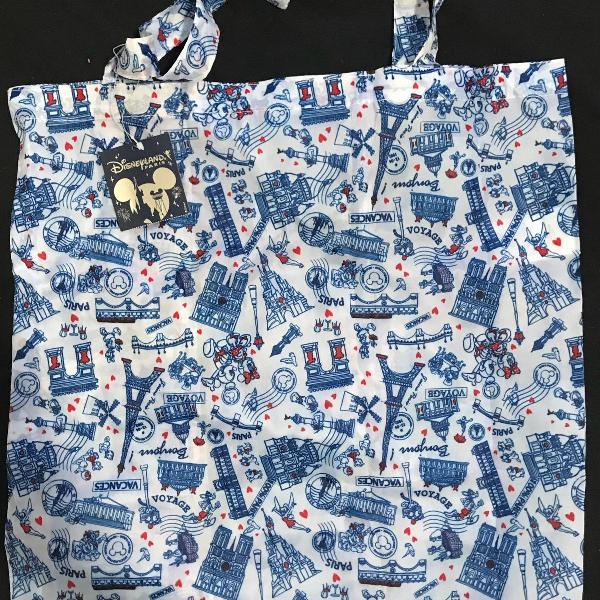 Eco bag disney paris