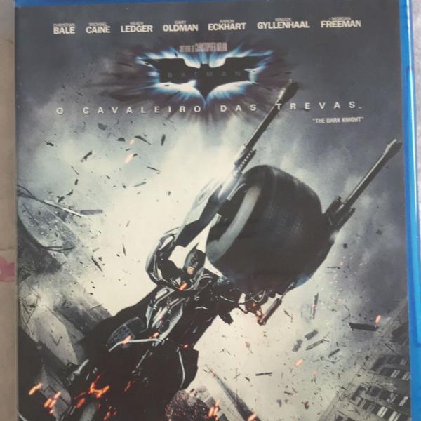 Filme bluray batman o cavaleiros dás trevas