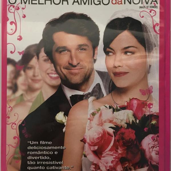 """Filme """"o melhor amigo da noiva"""""""