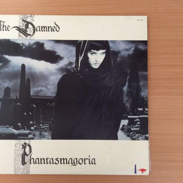 Lp the damned - phantasmagoria
