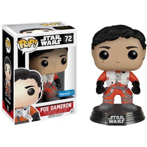 Star wars pop