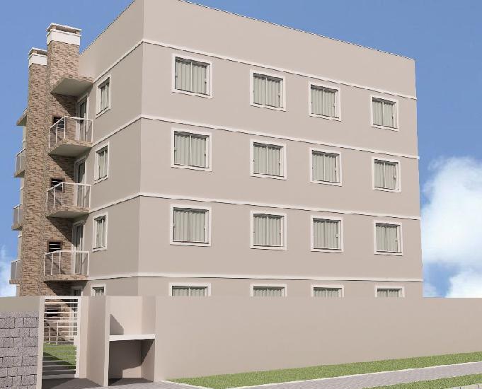 Apartamento novo em colombo direto com o proprietário