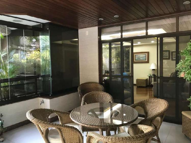 Apartamento com 3 quartos à venda, 158 m² por r$ 1.450.000