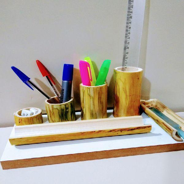 Porta canetas