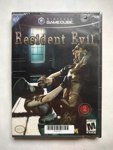 Resident evil r
