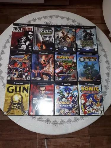 Vídeo games