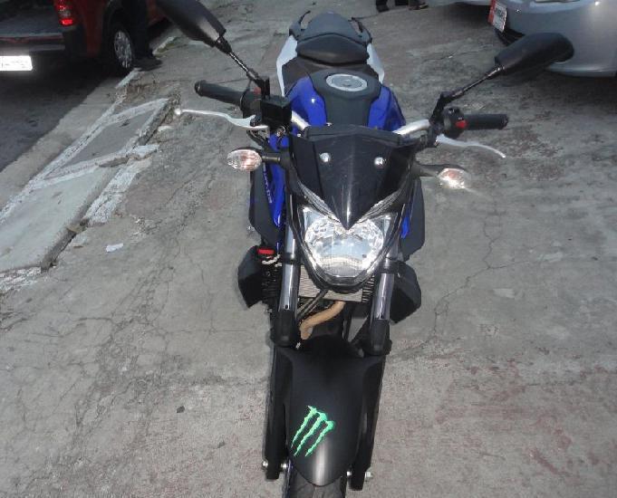 Shadai motos 【 ANÚNCIO Novembro 】   Clasf